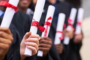 Bachelor Degree in ministry